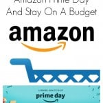 How To Shop Amazon Prime Day (And Stay On Budget)