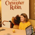 Chatting with Bronte Carmichael – Christopher Robin