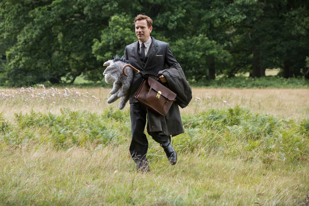 This mother of 3 shares her Christopher Robin review of the new live-action film, and gives her honest opinion about taking small kids to see it.