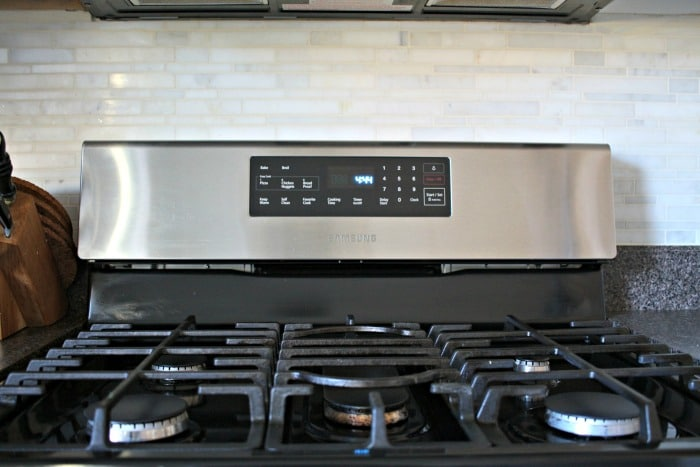 How To Clean A Gas Stove Top 3 Genius Hacks 4 Hats And