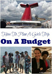 Thinking about going on a trip with your girlfriends, but don't want to spend a ton of money? Here's how to plan a girls trip on a budget.