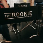 Fun Laughs and Pranks On The Rookie Set Visit