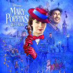 Let's Go Fly A Kite – Mary Poppins Returns Event and Red Carpet