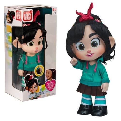 Ralph Breaks The Internet Toys and Products Vanellope