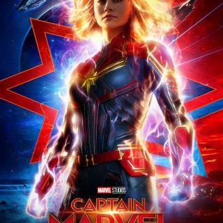 disney movies list captain marvel movie post