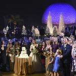 Allison and tWitch talk Disney's Fairy Tale Weddings