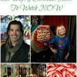 Two 25 Days of Christmas Shows To Watch NOW