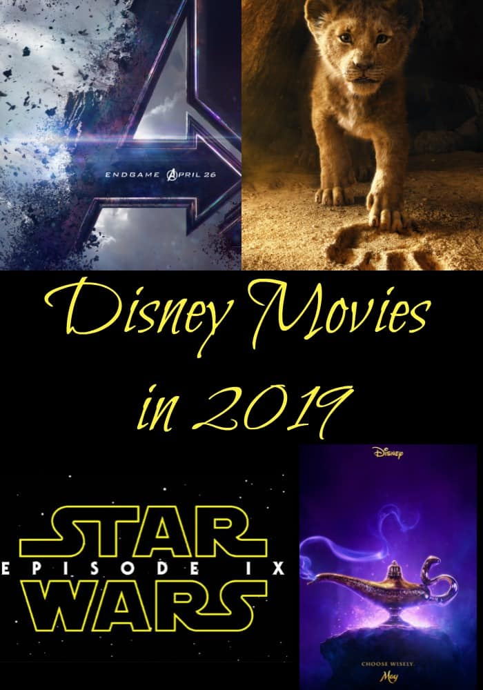List Of 2019 Action Films