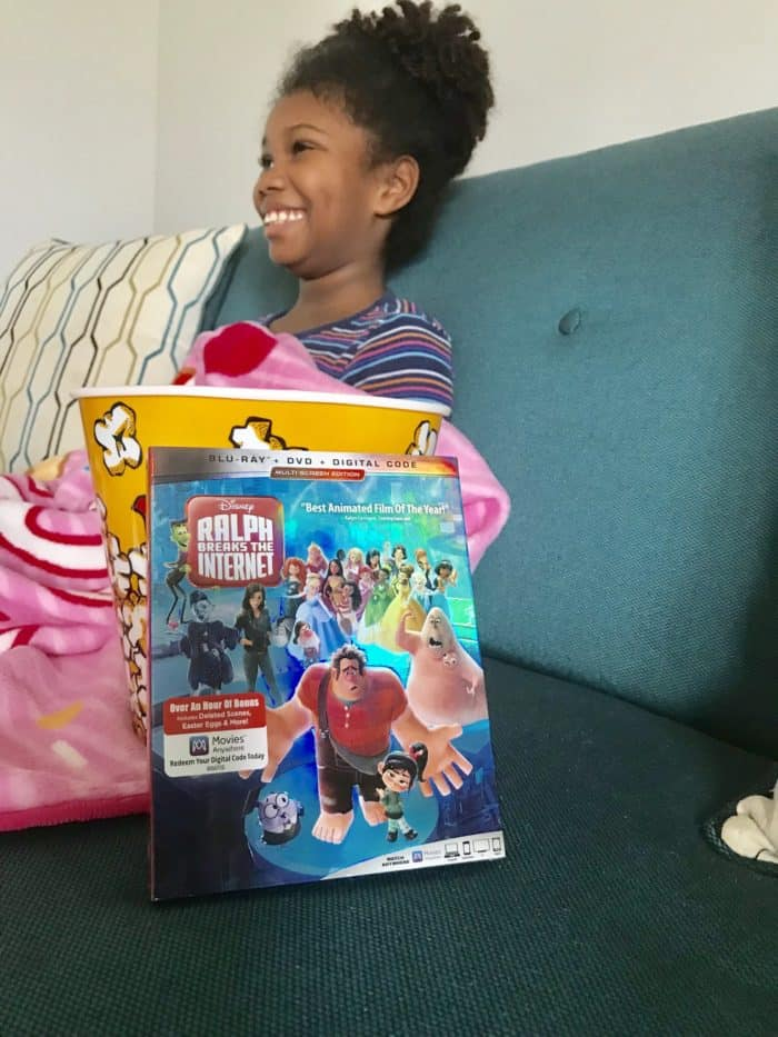 This mom's 8 year old girl learned many Ralph Breaks The Internet lessons while watching the film, and she shares them in this fun and heartfelt article.