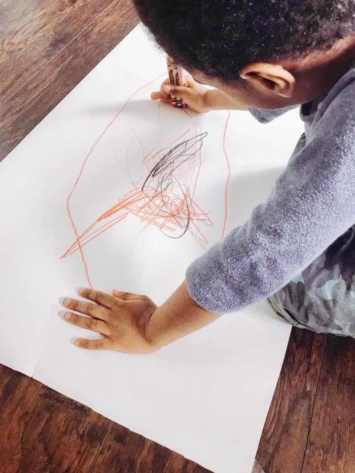 The 2019 Doodle for Google contest is now live, and this mom is sharing how this year's theme is perfect for her 3 very inquisitive kids.