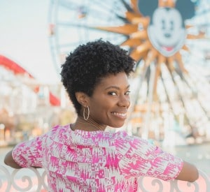 Amiyrah is an African American frugal blogger at 4 Hats and Frugal. Click through to learn more about her and her family.
