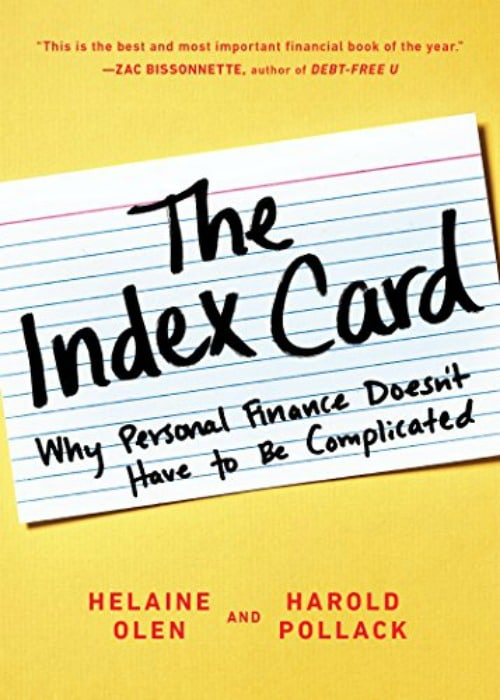 Tired of reading personal finance books that basically make you feel awful? Here is a list of finance books that don't make you feel like crap.