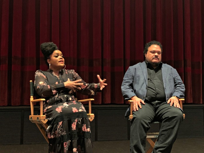 The villains of Lady and the Tramp on Disney Plus are mostly misundertood, according to actors Yvette Nicole Brown and Adrian Martinez.