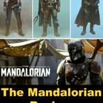 Is The Mandalorian age rating accurate? This mom shares her The Mandalorian review and her kids' honest opinions of this series.