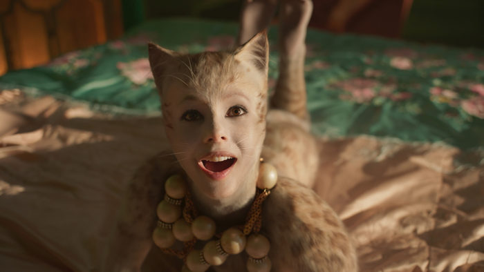 Yes, the reviews are true. Cats was NOT good. But, there are reasons to take your kids to see Cats this holiday season. Behold: a rebuttal post.