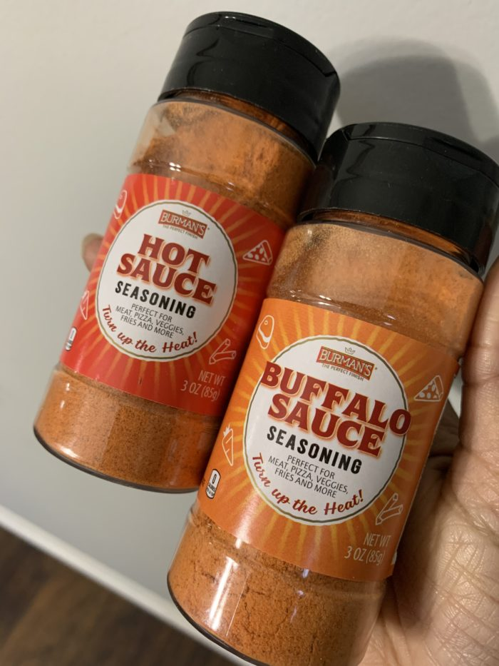 Have you seen ALDI buffalo sauce seasoning in your store? This post shares a review of these ALDI special buys seasonings, including the hot sauce version.