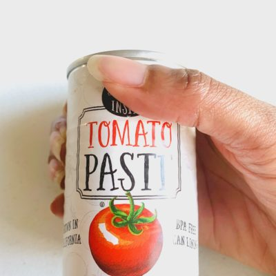Have cans of tomato paste sitting in your cupboard? Here are some genius ways to use up tomato paste, and not have it go to waste.