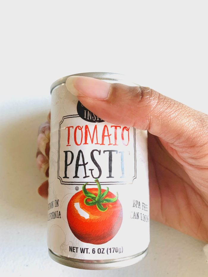 Ways To Use Up Tomato Paste 4 Hats And Frugal
