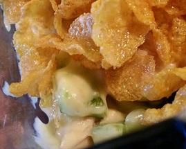 Chicken Cornflake Casserole Recipe