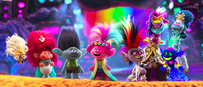 Did you watch Trolls World Tour yet? Here's a post of the most heartfelt Trolls World Tour quotes that will make you laugh, feel and think.