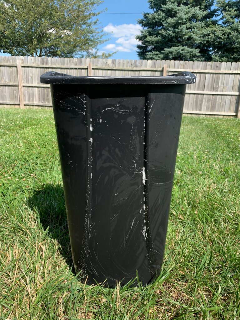 Do you clean your garbage cans at least once a month? Here are 8 things you should clean monthly, but probably don't.