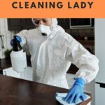 If you're looking for actual cleaning hacks that work, check out this post from a former cleaning lady who's also a busy mom of 3.