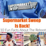 Supermarket Sweep is back! Here are 10 fun facts you need to know before watching the reboot, and why Leslie Jones is the best host!